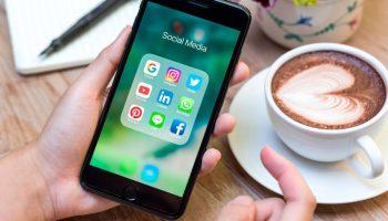 Redes Sociais para contabilidade
