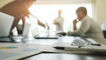 Análise de dados empresariais